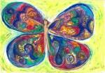 Butterfly girl_480x339