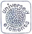 Universe-y Elements